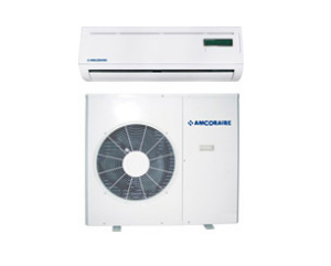 Premium Amcor Duo Mini Split Inverter 18 000 Btu Air